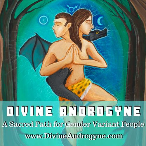 www.DivineAndrogyne.com